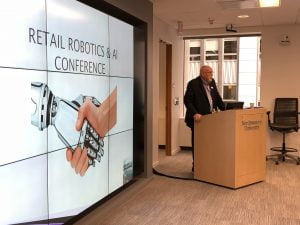Retail Robotics & AI Conference