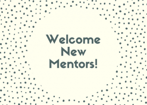 RevTech Welcomes New Mentors!